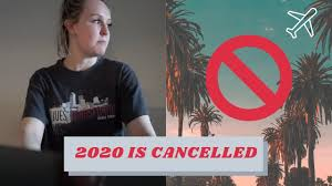 2020 is CANCELLED | Abby Bly - YouTube