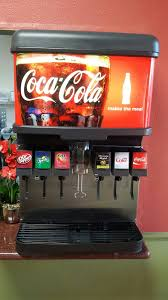 Dr Pepper Vending Machine Awesome Fountain Machine Dr Pepper Sprite Fuze Raspberry Iced Tea Minute
