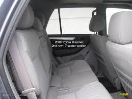 2001 2002 toyota 4runner 5 seater