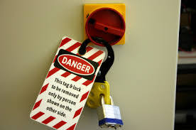 electrical safety and loto
