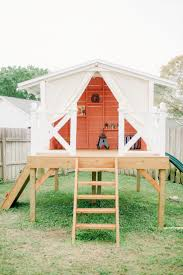 ideas properties david 32 best images on doll houses kids house backyard clubhouse incredible outdoor playhouses