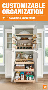 Woodmark Gun Cabinet Create Your Dream Kitchen With Customizable American Woodmark
