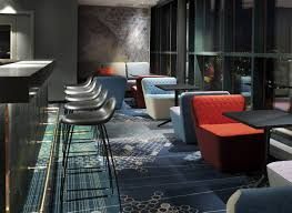 Rica Hotel Narvik A Stylish Modern Business Hotel IDesignArch - Bill gates interior house
