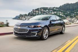 2018 Chevrolet Malibu Pricing - For Sale | Edmunds