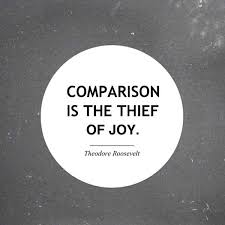 Comparison Quotes Amazing How To Stop Comparing Yourself To Others And Beat The Comparison