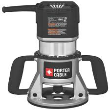 porter cable power tools. porter cable router 7518 3-1/4 hp power tools