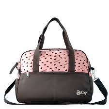 insular <b>Nappy</b> handbags multifunctional baby <b>diaper bags</b> large ...