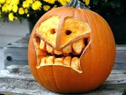 Easy Pumpkin Carving Patterns Stunning Awesome Easy Pumpkin Carvings Missrubysue
