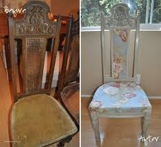 contemporary reupholster dining chair seat and back with 93 dining room chair diy so proud of my little upholstery project