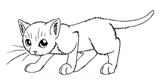 Baby Cat Coloring Pages Cute Cat Coloring Pages Hello Kitty Coloring