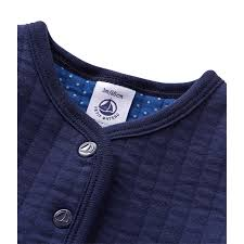 Baby girl's quilted cardigan - petit-bateau.gr & Baby girl's quilted cardigan Adamdwight.com