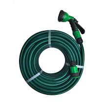 greenleaf 30m garden hose with fittings