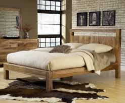 modus furniture international – atria platform bed collection