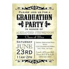 Online Graduation Party Invitations Online Printable Invitations Full Size Of Graduation Party As Well