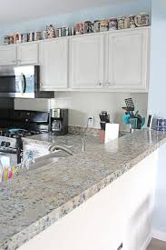 diy granite countertops