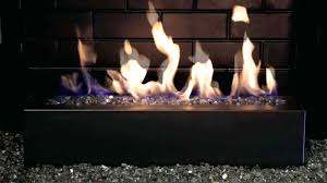existing fireplace line for installing vented ventless gas fireplace logs reviews with remote place safety