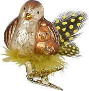 Christbaumschmuck Vogel Günstig Online Kaufen Lionshome