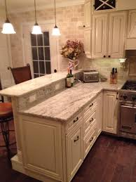 diy kitchen island countertop ideas. my diy kitchen two tier peninsula viking range stools from wayfair com antique white grainy counter tops and off diy island countertop ideas e