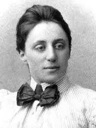 Emmy Noether, a matemática que criou teorema base da álgebra moderna -  Revista Galileu | História