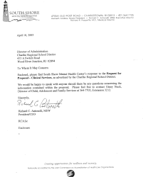 The Bid Rfp Proposal Cover Letter   Cover Letter