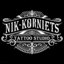 Nik Korniets Tattoo Estudio De Tatuajes Y Piercings Kiev 432