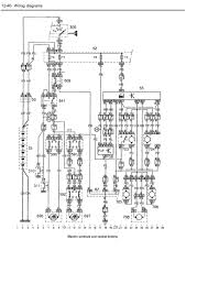 Sprinter Central Locking Wiring Diagram Door Lock Actuator Wiring Diagram