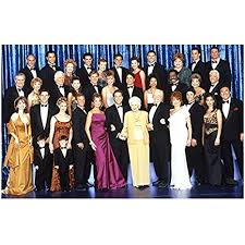 Slide Tv Show Days Of Our Lives Tv Series 1965 8 Inch X 10 Inch Photo