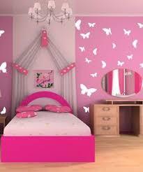 Colores Para Pintar Un Cuarto De Princesas Para Niñas | Bedrooms, Room And  Ideas Para