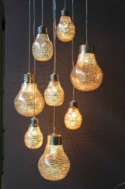 moroccan inspired lighting. Hang A Cluster Of These In The Darker Corner Living Room -- So Moroccan Inspired Lighting H