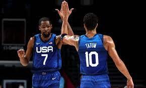 How to Watch USA vs Australia Olympics ...