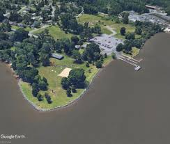 Bayland Consultants Designers Inc Flying Point Park Waterside Improvements Bayland