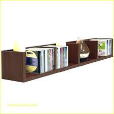 wall mount dvd rack wall mounted storage wall mounted rack wooden media bookcase storage shelf oak wall mount dvd rack
