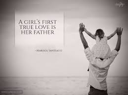 17 Sweet Emotional Quotes About Fathers Daughters Quotes Is