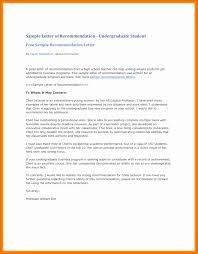 Sample Recommendation Letter For Guidance Counselor Elegant