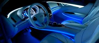 according to a recent study ambient led lighting car mood lighting
