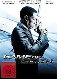 Game of Death: Amazon.fr: Snipes,Wesley, Daniels,Gary, Bell,Zoe: DVD &  Blu-ray