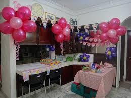 birthday decorations at home ideas decorating for made by nisya diy decoration on decor kitchen birthday office decorations
