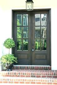 single front door ideas single exterior door back door for house exterior back doors with glass single front door ideas
