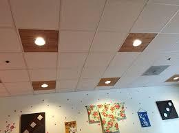 false ceiling lighting. Amazing Track Lighting Fixtures For Drop Ceiling Designs With Regard To False E