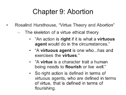 abortion ethics essay chapter abortion pope john paul ii the  chapter abortion pope john paul ii the unspeakable crime of 11 chapter