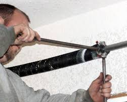 garage door spring repairColumbus Garage Door Repair  Torsion and Extension Springs