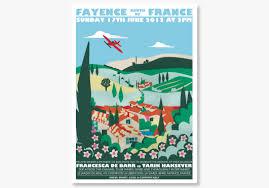vintage poster Vintage Travel Wedding Invitations Uk vintage travel poster wedding stationery fayence, france Vintage Travel Background