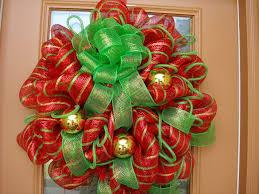 Also Gold Balls Christmas Wreaths Decoration Ideas