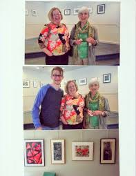 Talent and tradition: a Printmakers exhibition in Rockville, Maryland –  Torpedo Factory Artists' Association