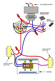 wiring diagram for doorbell lighted wiring image doorbell wiring diagrams wire diagram on wiring diagram for doorbell lighted
