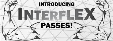 Flex passes Slide