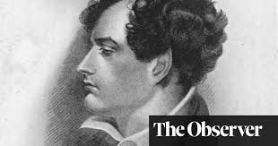 An introduction to the poetry of Lord Byron | George Gordon Byron | The  Guardian
