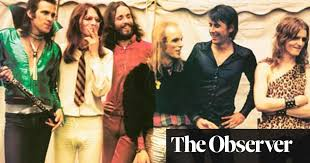 <b>Roxy Music</b>: the band that broke the sound barrier | <b>Roxy Music</b> ...