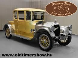 Budapest - Oldtimer Show 2018'