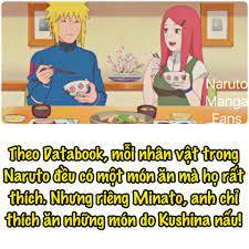 Hội Những Người Thích Truyện Tranh Naruto - Em nấu món gì anh cũng thích ăn  hết! <3 -Julian-